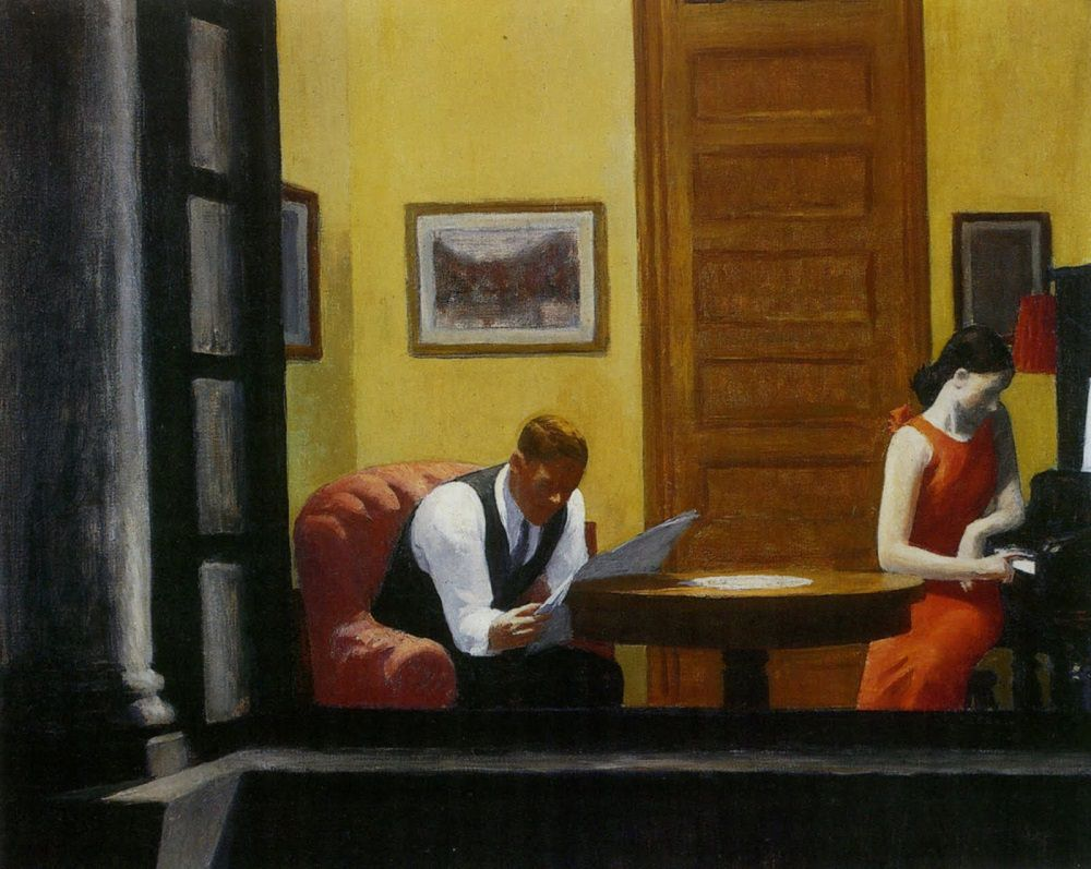 Room-in-new-york-edward-hopper-1932
